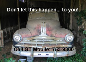 Call GT Mobile for the Best Car Repair in Honolulu: 753-9300