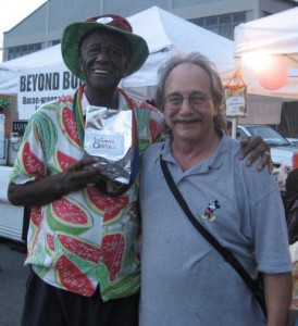 Wally Famous Amos and Albert Grande of Hawaii Business Videos