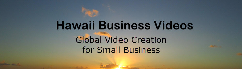 Hawaii Business Videos (808) 781-8000